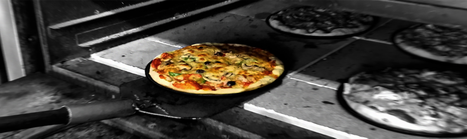 pizza oven image